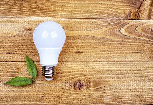 energy efficient resedential